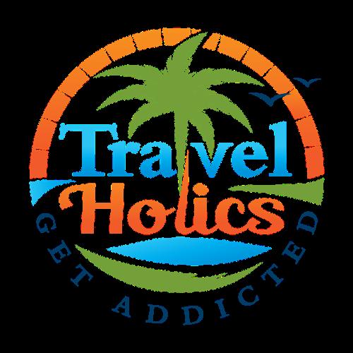 Travelholics Logo