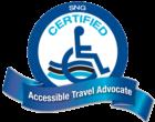 accesible logo